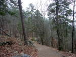 Hot Springs National Park - Gulpha Gorge Trail