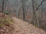 Hot Springs National Park - Gulpha Gorge Trail