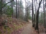 Hot Springs National Park Honeysuckle Trail