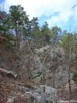 Hot Springs National Park Goat Rock