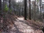 Hot Springs National Park Upper Dogwood Loop