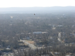 Hot Springs National Park Mountain Trail Pagoda Hawk