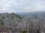 Hot Springs National Park Trails Nort hMountain Overlook