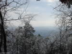 Hot Springs National Park Mountain Trails Picnic View