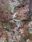 Hot Springs National Park Trails HSMT Creek
