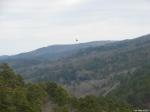 Hot Springs National Park Trails Goat Rock View Eagle