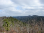 Hot Springs National Park Trails North Mountain Overlook