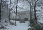 Hot Springs National Park Trails Snow Pagoda