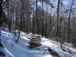 Hot Springs National Park Trails Peak Trail