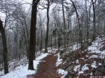 Hot Springs National Park Trails Short Cut