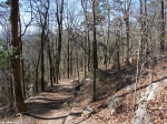 Hot Springs National Park Short Cut Trail