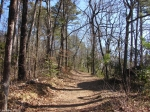 Hot Springs National Park Dead Chief Trail