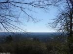 Hot Springs National Park Trails HSMT View