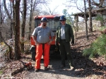 Hot Springs National Park NPS Kevin Carr & Tony Caver