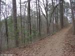 Hot Springs National Park, AR Upper Dogwood Trail