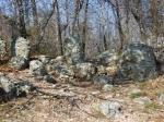 Secret Stone Garden