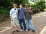 Promenade Corey, Jesse, Josh
