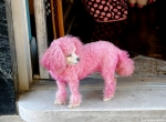 Central Avenue Pink Poodle