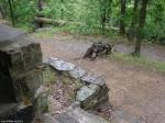 Honeysuckle Trail Wedding Chapel Storm Sanctuary