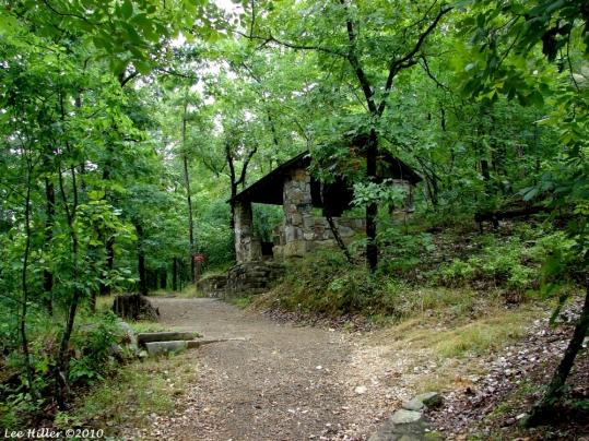 Honeysuckle Trail Wedding Chapel