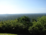 Hot Springs Mountain Trail Pagoda View