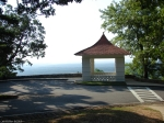 Hot Springs Mountain Trail Pagoda