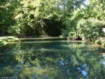 DeSoto Park Gulpha Creek
