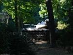 DeSoto Park Purple Heart Peace Memorial