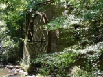 HSNP Fordyce Water Wheel