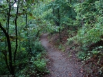 Hot Springs Mountain Trail