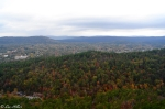 Hot Springs Mountain Tower View