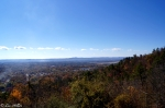 West Mountain Top View