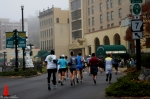 Hot Springs Central Avenue Morning Marathon
