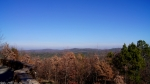 North Mountain Top View