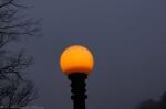 Fountain Street Lamp