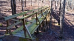 LOSP Caddo Bend Trail Bridge No. 1