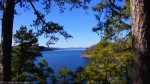 Lake Ouachita State Park Caddo Trail Observation Deck