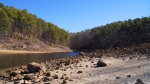 Lake Ouachita State Park Beach