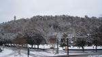 Hot Springs, AR Historic District Snow