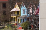 Colorful Hot Springs Bed and Breakfasts
