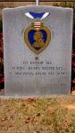 Hot Springs, AR Hill Wheatley Purple Heart Commemoration