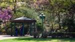 Hot Springs Mountain Arlington Lawn