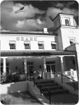 Hot Springs National Park Ozark Bathhouse