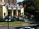 Hot Springs, Arkansas Arlington Hotel