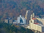 Hot Springs Medical Arts Building & Arlington Hotel