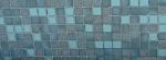 Hot Springs Cobalt Aqua and Gray Tiles Central Avenue