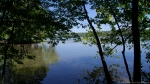 Lake Catherine State Park Lake View
