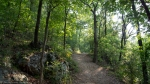 HSNP Short Cut Trail Spring
