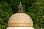HSNP Quapaw Bath House Dome