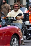 "HSNP 2011 Motorcycle Show & Rally ""The Dude"" Big Lebowski :o)"